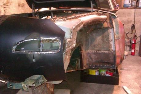 Car Repairs Edinburgh